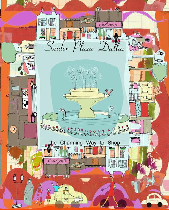 Shop Snider Plaza Dallas